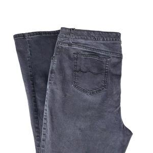 St. John's Bay Bootcut Jeans Plus Size 20W